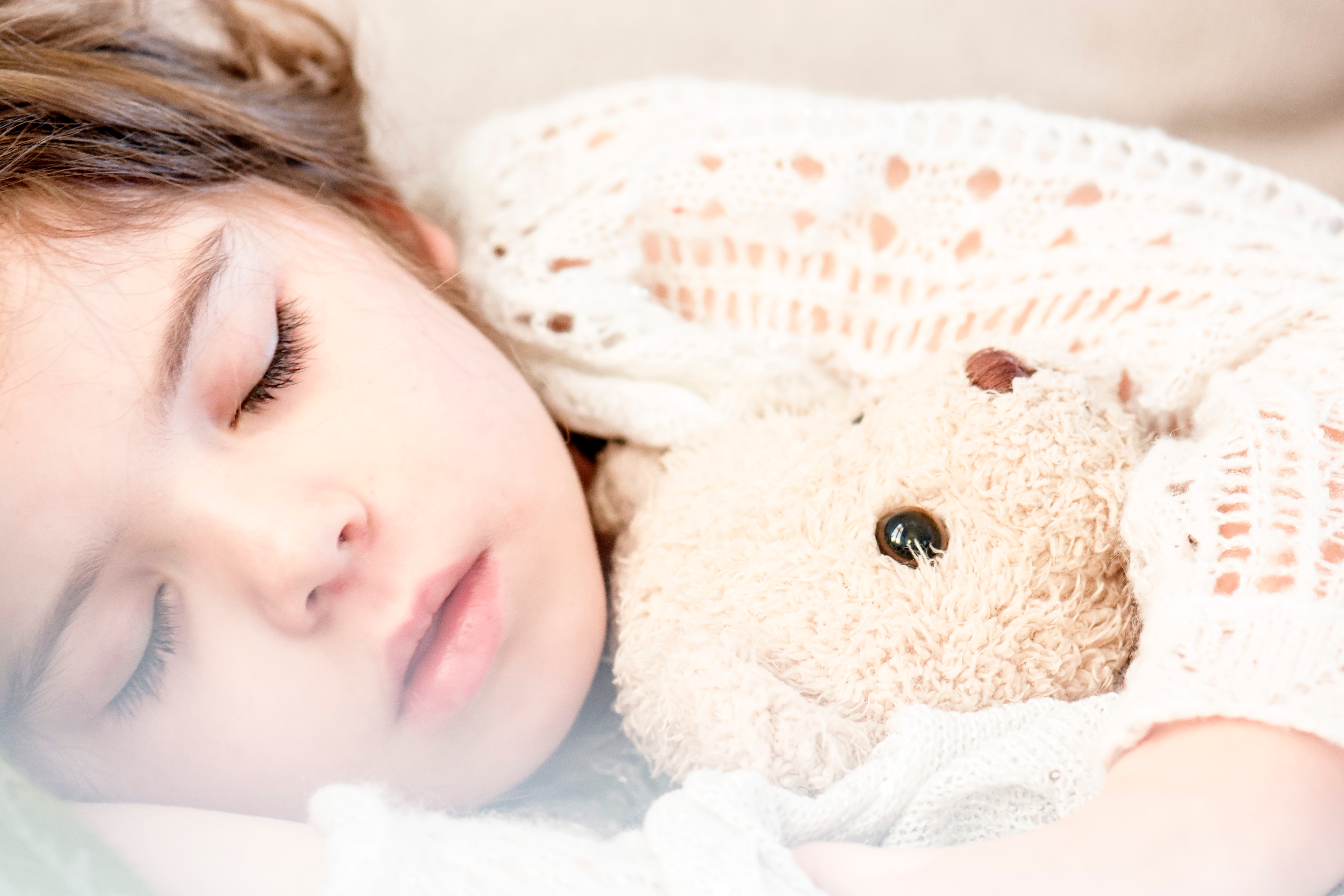 How we helped our kid overcome bedwetting!
