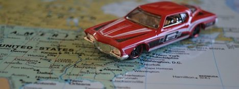 4 ways to save money on a road trip…