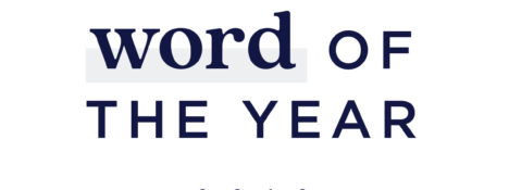 Word of the Year – 2019